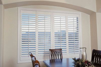 Plantation Shutters Made Easy