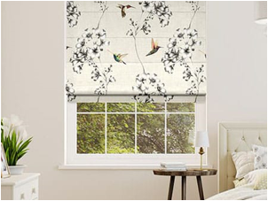 Roman Blinds Made Easy